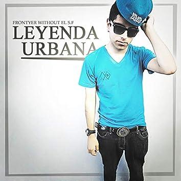The Urban Legend (studio album)