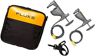 Fluke 80PK-18 Pipe Clamp Temperature Probe Kit