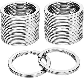 Best split ring key ring Reviews