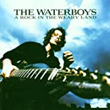 Songtexte von The Waterboys - A Rock in the Weary Land