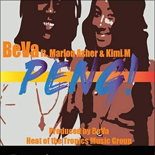 Beva feat. Marlon Asher & Kimi M