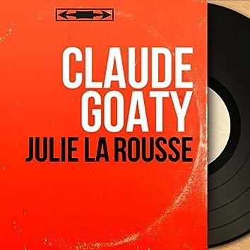 Julie la rousse (feat. Gérard Calvi et son orchestre) [Mono Version]