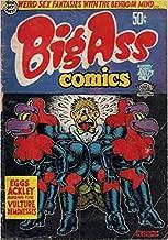 Big Ass Comics, No. 1.