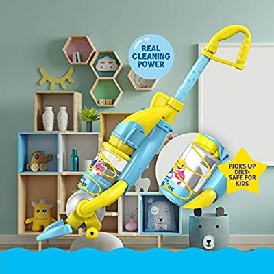 Pinkfong Baby Shark Childrens Vacuum by pinkfong