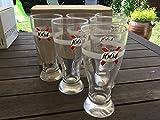 6 verres 1664