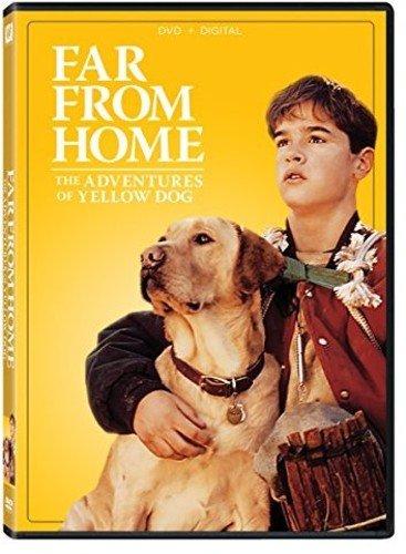 Far From Home: Adventures Of Yellow Dog [Edizione: Stati Uniti] [Italia] [DVD]