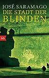Die Stadt der Blinden: Roman