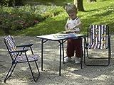 [page_title]-BEST 93230020 Kinder Camping Komplett Set, blau