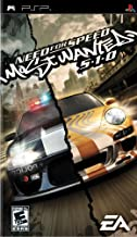 Need for Speed Most Wanted – Sony PSP