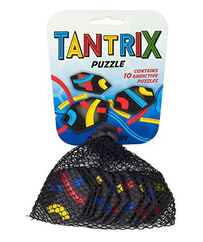 Tantrix Discovery Game in Mesh Bag (Lengua Inglesa)