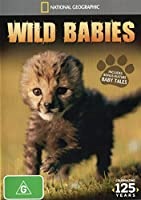 NATIONAL GEOGRAPHIC: WILD BABI [DVD] [Import]