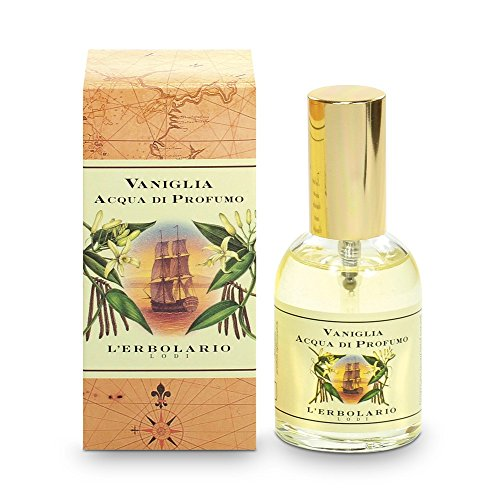 L  erbolario Vanilla Eau de Parfum
