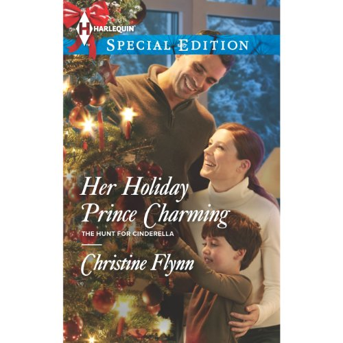 Her Holiday Prince Charming cover art