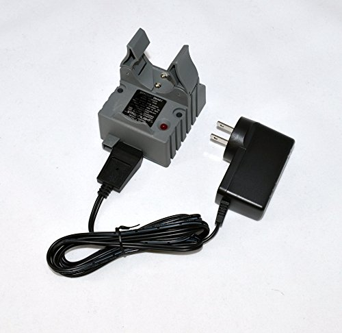 Streamlight Stinger Charger Base and AC Adapter Power Cord Combo