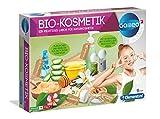Clementoni 59188 Galileo Science - Bio-Kosmetik, Herstellung von biologischer Schönheitspflege,...