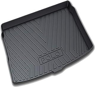Zigrinati TAPPETINO VASCA PER VW VOLKSWAGEN POLO 6 AW posteriore acciaio per Hatchback 5-4c