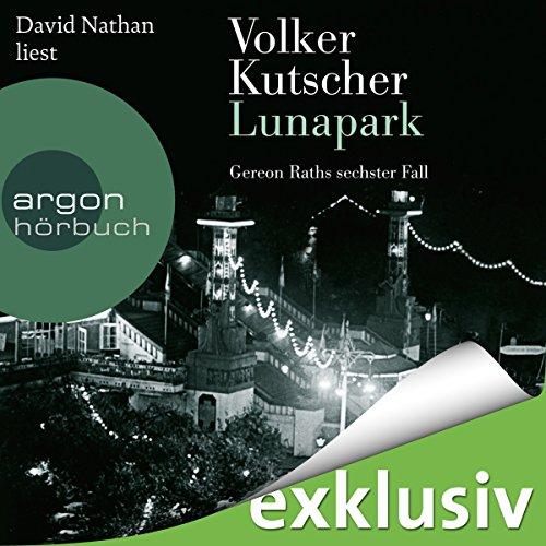 Lunapark (Gereon Rath 6) cover art