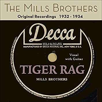 Tiger Rag (Original Recordings 1932 - 1934)