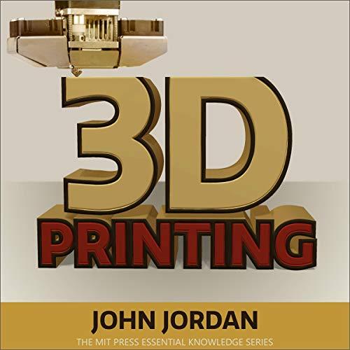 3D Printing cover art