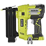 Best Brad Nailers - Ryobi ZRP320 ONE Plus 18V Cordless Lithium-Ion 2 Review