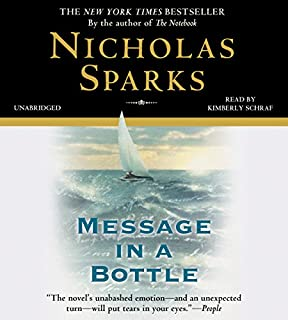 Message in a Bottle cover art
