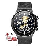HQPCAHL Reloj Smartwatch Responder Llamadas,1,28'' Bluetooth...