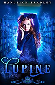 Lupine (Spell Library Book 3)