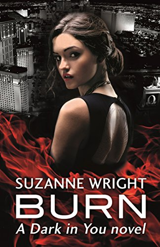 Image result for burn by suzanne wright