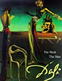 DALI . THE WORK - THE MAN
