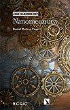 Nanomecánica: 113 (Qué sabemos de)