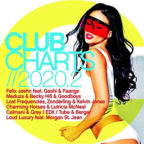 Club Charts 2020.2