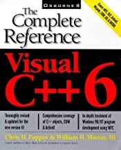 Visual C++ 6: The Complete Reference