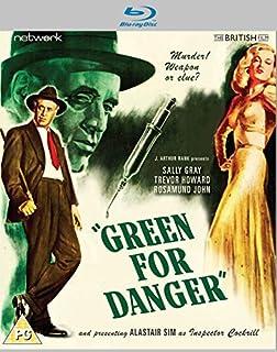 Green for Danger [Blu-ray]