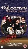 The Osbournes: Series 1 [VHS] [2002]