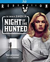 Night of the Hunted / [Blu-ray] [Import]