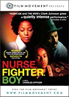 NURSE FIGHTER BOY