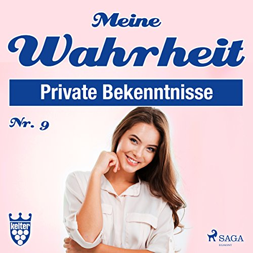 Meine Wahrheit 9: Private Bekenntnisse                   By:                                                                                                                                 div.                               Narrated by:                                                                                                                                 Claudia Adjei                      Length: 3 hrs and 51 mins     Not rated yet     Overall 0.0