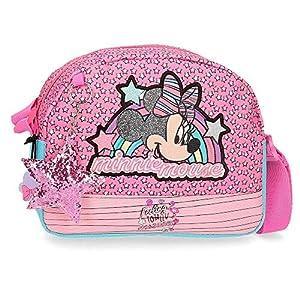 512SAmxf2DL. SS300  - Disney Bandolera Minnie Pink Vibes