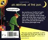 Zoom IMG-1 good night gorilla