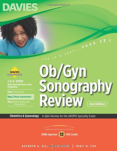 OB/GYN Sonography Review