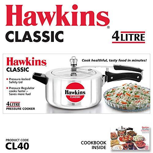 Hawkin CL40