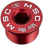 Msc M20X13MSCR - Tornillo bielas integradas y Shimano durace