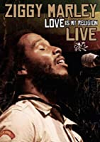 Love Is My Religion [DVD] [Import]
