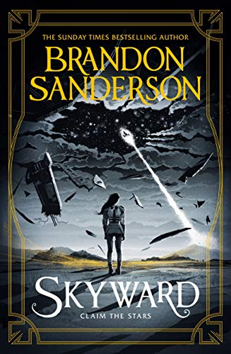 Skyward (English Edition) par [Brandon Sanderson]