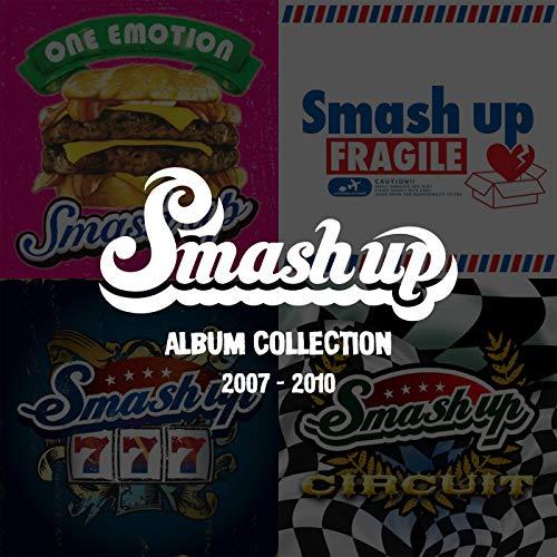 ALBUM COLLECTION 2007-2010