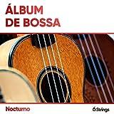 Álbum de Bossa Nocturno para Cenas de Gala