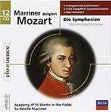Marriner dirigiert Mozart (ELO) (Eloquence)
