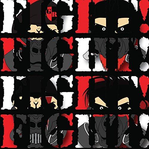 Guerrilla Red