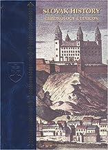 Slovak History:  Chronology and Lexicon