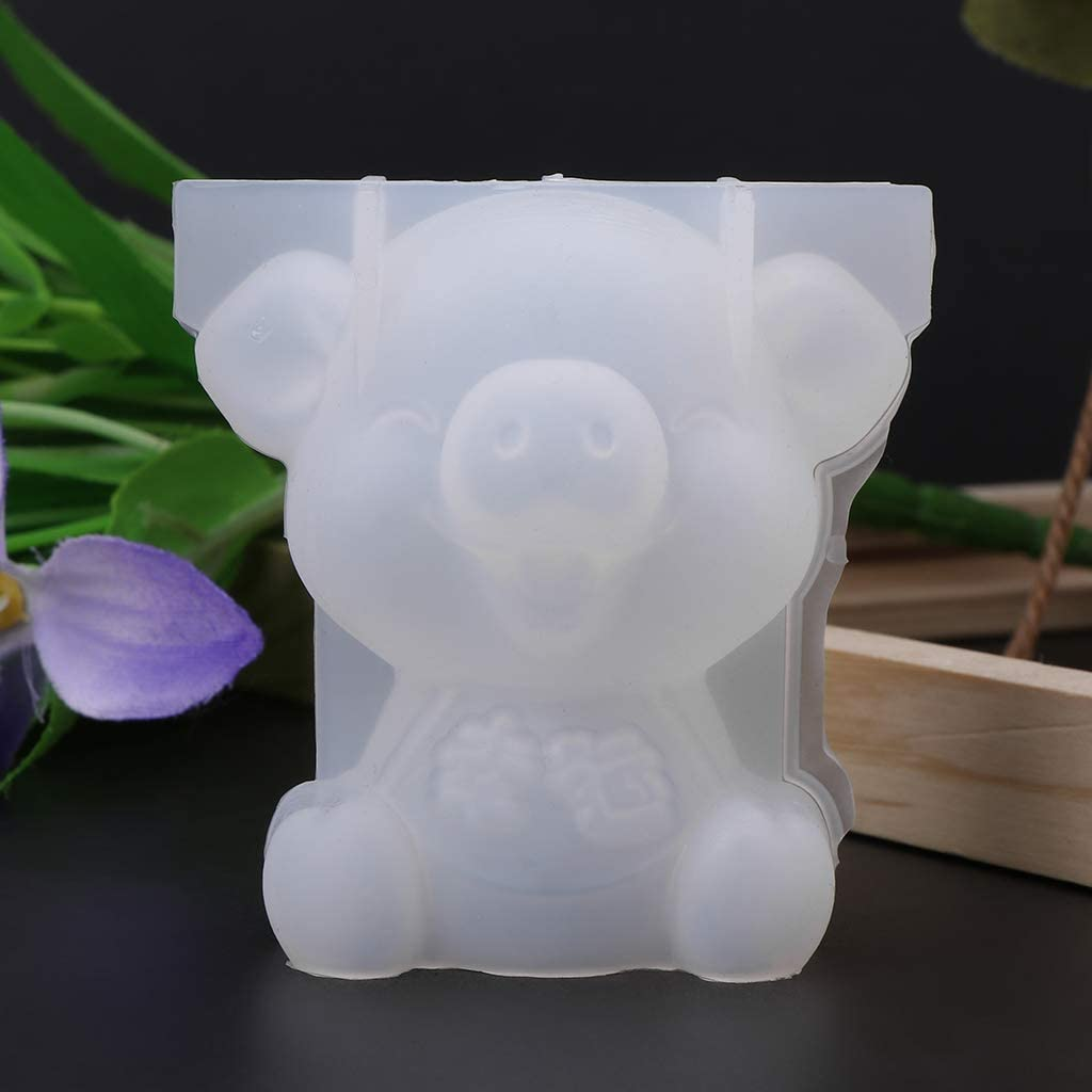 Resin Selling and selling Mold,DIY Silicone Mold Epoxy S Making Jewelry Excellent Tool